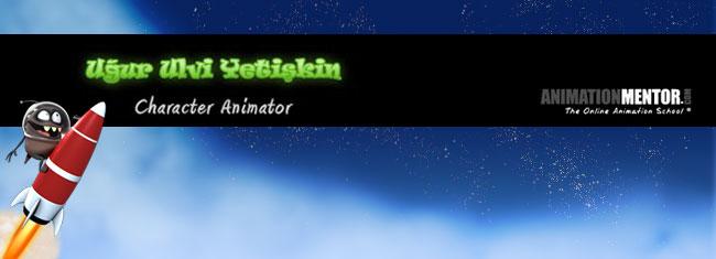 Ugur Ulvi Yetiskin - Character Animator