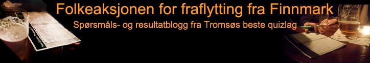 Folkeaksjonen for fraflytting fra Finnmark