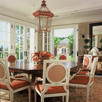 Harmony And Home: Russian Decorative Arts & Dining Rooms to Love