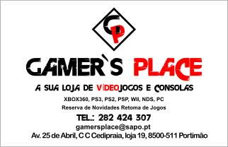 GAMER'S PLACE