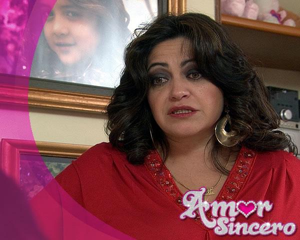 Ver vídeo de la Telenovela Amor Sincero capítulo 104 correspondiente ...