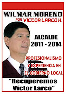 WILMAR MORENO FUENTES