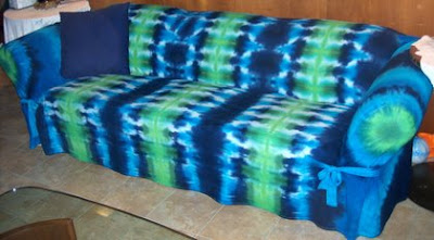 Sherpa\'s Wonderin\'s: Couch Discrimination