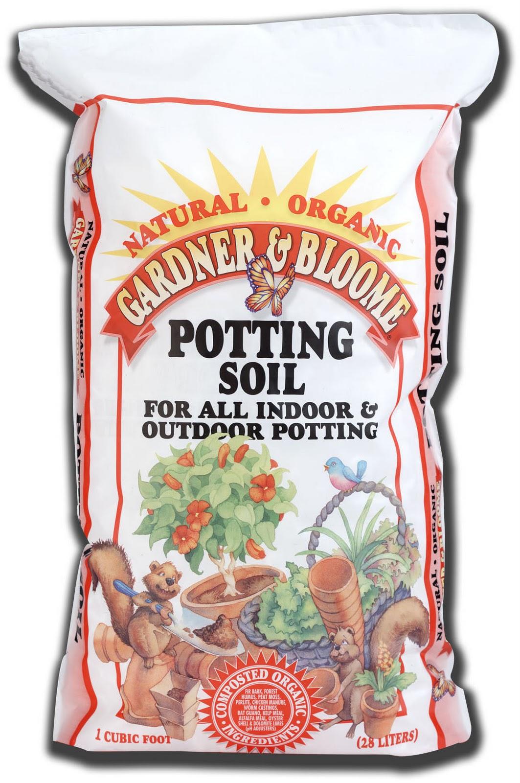 Camino garden center our soils - Nature s care organic garden soil ...
