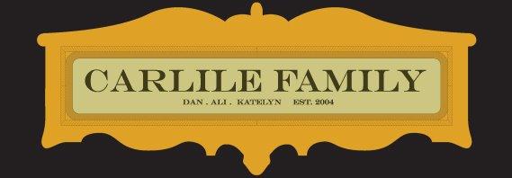Carlile Family