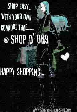 Shopping     d'     On9
