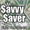 The Savvy Saver