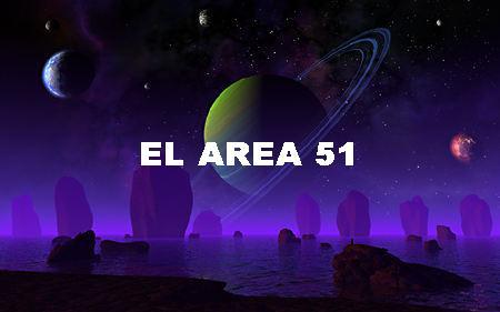 El Area 51
