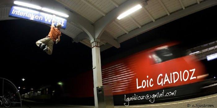 Loic GAIDIOZ