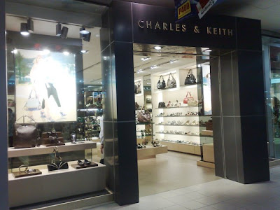 Charles Bags on Charles   Keith   If Shoes Could Kill