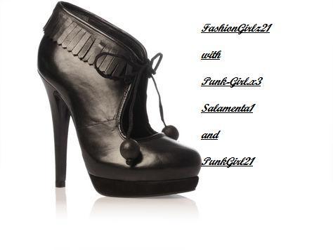 FashionGirlz21