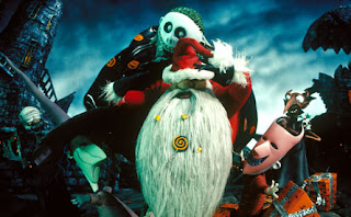 Nightmare Before Christmas Free Images