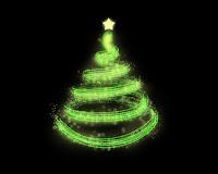 Photoshop Tutorials for Christmas Season