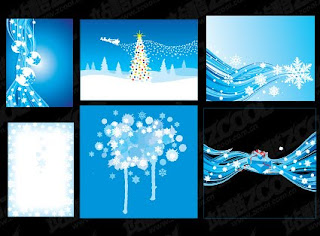 Online Christmas Backgrounds