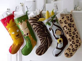 Christmas Stockings Computer Wallpapers