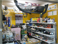 Booth RS Performance Autoparts