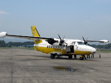 Operation Smile Mission to Tawi Tawi 09/23 thru 09/26 The Team's Spl Chartered SeaAir Flight