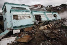 Death and Destruction in the Philippines