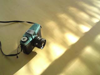 daily mophone photograph, by stuart murdoch