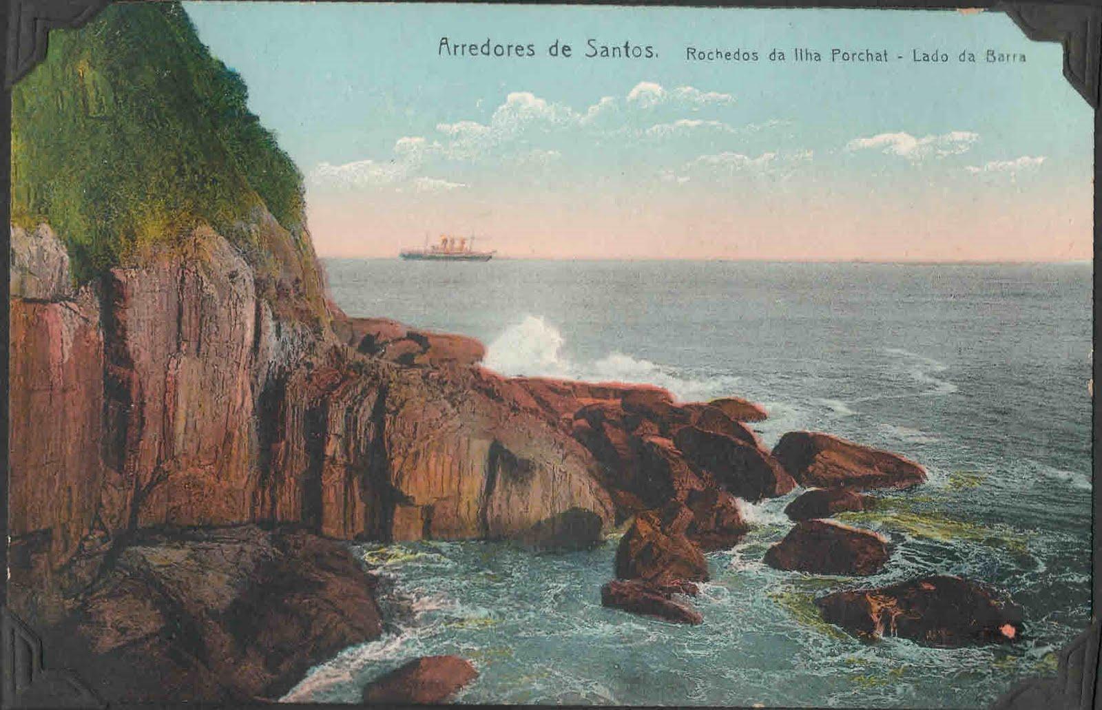 yehle genealogy  puerto de santos  brazil