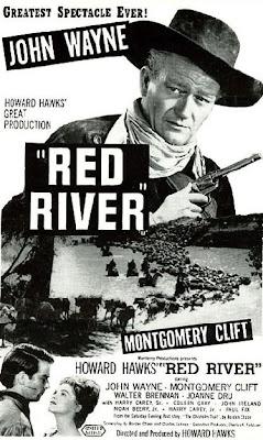 Western y algo más. Rio+rojo