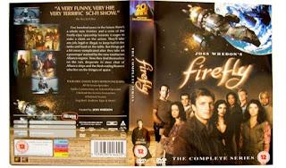 Carátula de Firefly