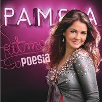 Pamela – Ritmo e Poesia