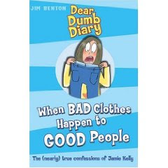 dear dumb diary never do anything ever book report Dear dumb diary: never do anything ever  this title presents more (nearly) true confessions from the diaries of jamie kelly this is a hilarious middle-schooler's.
