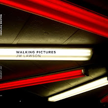 WALKING PICTURES by jw lawson