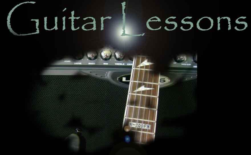 Online Guitar Lesson February 2010