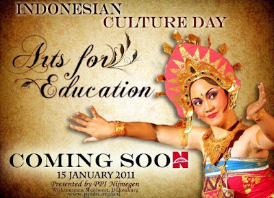 Indonesian Culture Day 2011 (teaser)