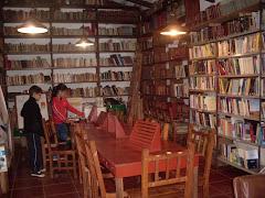SI a las Bibliotecas Populares