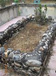Makam Raja Silang