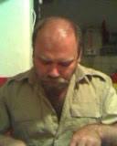 Apa eszik (régi Dokk-os képem)