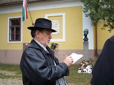 Irodalmi túra Nógrádban
