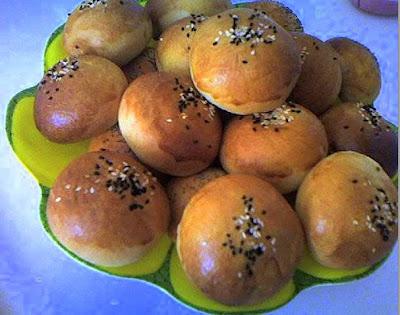 patatesli pogaca PATATESLİ POĞAÇA