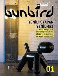 BunBird Dergisi 1. sayısı