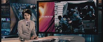 Новости с передовой. Кадр из фильма.