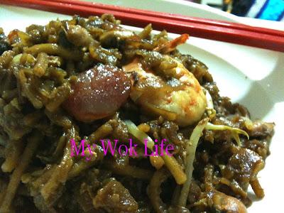 Kuai teow recipe