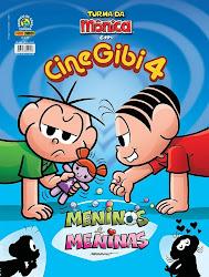 Baixe imagem de Cine Gibi 4 – Meninos e Meninas (Nacional) sem Torrent