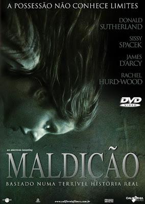 Assistir Filme Maldição 2005 Legendado Online