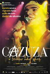 Baixar Filme Cazuza – O Tempo Não Pára (Nacional)