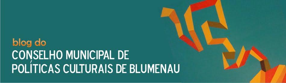 Conselho Municipal de Políticas Culturais de Blumenau