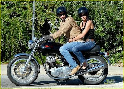 Keanu Reeves Motorcycle Collection Keanu reeves: ağustos 2008