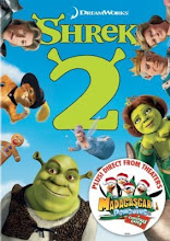 Shrek 2 (2004) (voice)