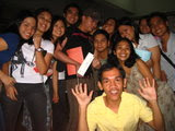 9th UST National Writers Workshop 2008