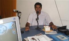 Rádio Pedra Bonita FM 99,9 MHz