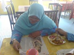 Ustz Nor Arimah(cik)