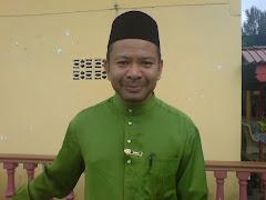 Ustaz Mohd Sobri bin Hussain