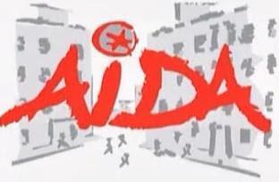 Aida las 24h